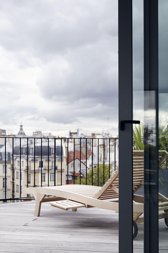 Lorraine Colson - Architecte d'intérieur et décoration